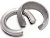 """1982-1997 Chevy S10 Blazer Only 2"""" Lift Front Coil Spacers (Pair) - MaxTrac 1706"""