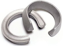 """1982-2004 GMC Sonoma 2"""" Lift Front Coil Spacers (Pair) - MaxTrac 1706"""