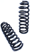 """2014-2020 GMC Sierra 1500 Single Cab 2wd/4wd 1"""" Front Lowering Coils - MaxTrac 251510-6"""