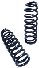 """2015-2020 Cadillac Escalade 2wd/4wd 1"""" Front Lowering Coils - MaxTrac 251510-6"""