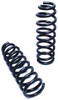"""2014-2017 GMC Sierra 1500 Extended Cab 2wd/4wd 1"""" Front Lowering Coils - MaxTrac 251510-8"""
