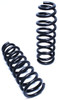 """2014-2018 GMC Sierra 1500 Crew Cab 2wd/4wd 1"""" Front Lowering Coils - MaxTrac 251510-8"""