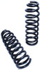 """2015-2020 Chevy Tahoe 2wd/4wd 1"""" Front Lowering Coils - MaxTrac 251510-8"""