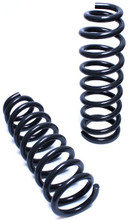 """2015-2017 Cadillac Escalade 2wd/4wd 1"""" Front Lowering Coils - MaxTrac 251510-8"""
