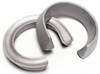 """1997-2004 Ford F-150 Heritage 2wd 2"""" Lift Front Coil Spacers (Pair) - MaxTrac 1706"""
