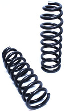 """2015-2019 GMC Denali 2wd/4wd 2"""" Front Lowering Coils - MaxTrac 251520-6"""