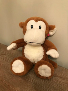 Monkey Kit with recorder