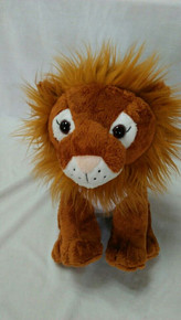 Lion Kit with Recorder