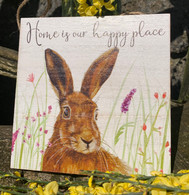 Happy Place Hare
