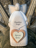 East Of India -  Guardian Angel - Special Sister