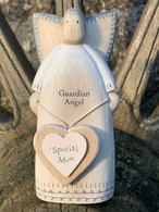 East Of India - Guardian Angel - Special Mum