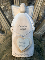 East Of India - Guardian Angel -  Special Friend
