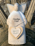 East Of India - Guardian Angel - Special Daughter