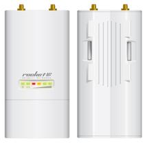 Ubiquiti ROCKETM2 2.4GHz Hi Power 2x2 MIMO AirMax TDMA BaseStation ( RocketM2 )