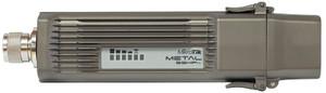 MikroTik RBMetal5SHPn RouterBOARD RouterOS. 1.3 WATT of output power. ( RBMetal5SHPn )