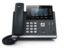 Yealink T46G Ultra-elegant Gigabit IP Phone ( SIP T46G )