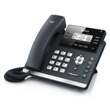 Yealink T41G Ultra-Elegant Gigabit 3-Line IP Phone ( T41G )