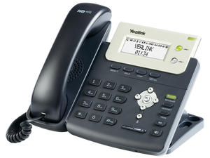 Yealink SIP-T20P IP Phone with 2-Lines and HD Voice ( SIP T20P )