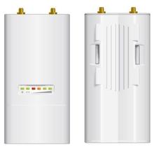 Ubiquiti Rocket M900 900MHz Hi Power 2x2 MIMO AirMax TDMA BaseStation ( RocketM900 )