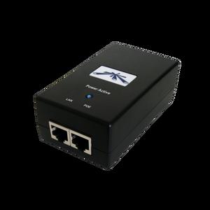 Ubiquiti POE-48-24W POE Injector, 48VDC, 24W, USA Version ( POE 48 24W )