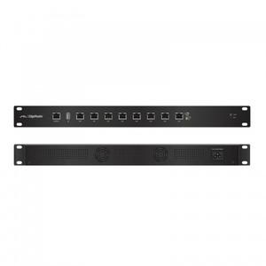 Ubiquiti ER-8 EdgeMAX Edgerouter 8 Port Router ( ER 8 )