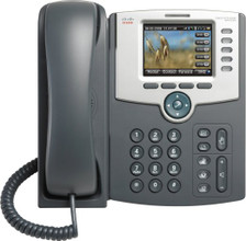 Cisco SPA525G2 5-Line Business IP Phone with Enhanced Connectivity and Media ( SPA525G2 )