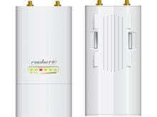 Ubiquiti ROCKETM3 3.4-3.7GHz Hi Power 2x2 MIMO AirMax TDMA BaseStation ( ROCKETM3 )