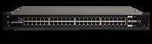 Ubiquiti EdgeSwitch ES-48-750W 48-Ports L3 Managed (ES-48-750W)