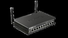 D-Link DSR-250N 8-Port Gigabit Wireless VPN Router ( DSR 250N )