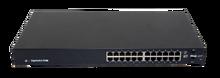 Ubiquiti EdgeSwitch, 24-port, Lite, Non-POE (ES-24-LITE)