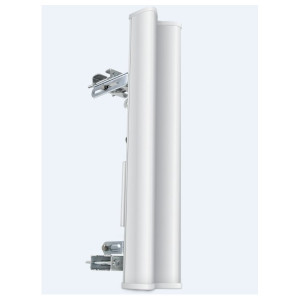 Ubiquiti AM-3G18-120 3GHz 3.65Ghz 18dBi AirMax Sector Antenna pairs with RocketM3 or RocketM365 (AM-3G18-120)