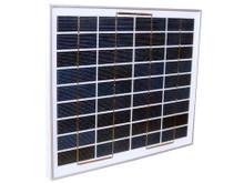 Tycon Systems TPS-12-10 10W 12V Solar Panel (TPS-12-10)