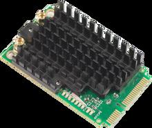 MikroTik R11e-2HPnD 1000mW Dual Chain mini PCI-e card MMCX (R11e-2HPnD)