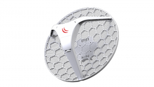 MikroTik RBLHG-5nD antenna with PSU OSL3 (RBLHG-5nD)