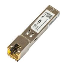 MikroTik S-RJ01 SFP Copper Module (S-RJ01)