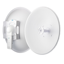 Ubiquiti RD-5G30-LW airMAX®2x2 PtP Bridge Dish Antenna