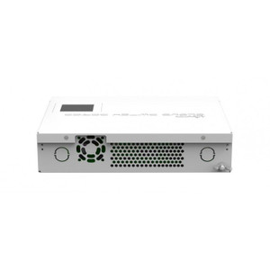 Mikrotik CRS212-1G-10S-1S+IN Cloud Router Switch - Gigabit Switch 24 port (CRS212-1G-10S-1S+IN)