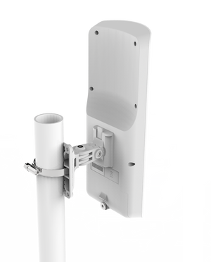 Mikrotik MTAS-5G-15D120 mANT 15s - dual-polarization 15dBi 120 degree beamwidth antenna (MTAS-5G-15D120)