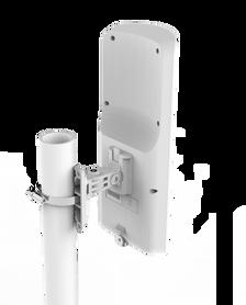 Mikrotik MTAS-5G-15D120 mANT 15s - dual-polarization 15dBi 120 degree beamwidth antenna