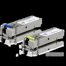 Ubiquiti Networks UF-SM-1G-S U Fiber Single-Mode SFP 1G (UF-SM-1G-S)