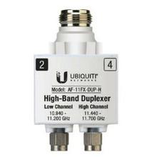 Ubiquiti - AF-11FX-DUP-H AirFiber 11FX High Band Duplexer Accessory (AF-11FX-DUP-H)