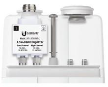 Ubiquiti - AF-11FX-DUP-L AirFiber 11FX Low Band Duplexer Accessory (AF-11FX-DUP-L)