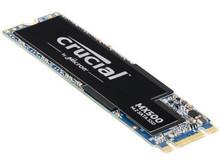 Crucial MX500 500GB M.2 Type 2280 SSD (CT500MX500SSD4)