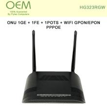 1GE+1FE+1POTS+WIFI ONU (HG323RGW)