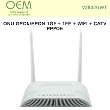 1GE+1FE++WiFi+CATV GPON ONU (V2802GWT)