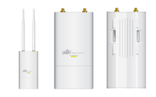 Ubiquiti UAP-OUTDOOR+ High Density Unifi 2x2 MIMO Access Point (UAP-OUTDOOR+)