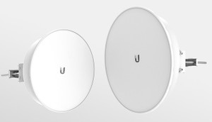 Ubiquiti PBE-5AC-400-ISO-US Power Beam AC 400mm Dish ISO 5Ghz US Version (PBE-5AC-400-ISO-US)
