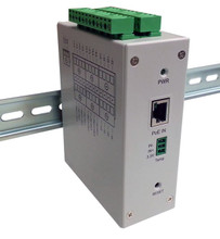 Tycon Powers TPDIN-Monitor-WEB (TPDIN-MONITOR-WEB) POWERSENS REMOTE MONITOR/CONTROL (TPDIN-Monitor-WEB)