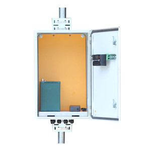 Tycon Systems UPS-ST12-50-120 12V 50Ah Batt, 12V 120W