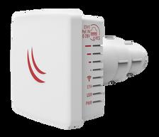 Mikrotik RBLDFG-5acD LDF ac 5 5GHz 9dBi 802.11ac and Gigabit Ethernet Dish Feed Antenna int'l version